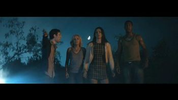 GEICO TV Spot, 'Horror Movie: It's What You Do'