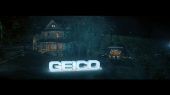 GEICO TV Spot, 'Horror Movie: It's What You Do' - Thumbnail 10