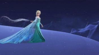 Disney On Ice Frozen TV Spot, 'The Debut'  - Thumbnail 1