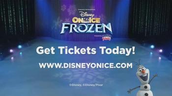 Disney On Ice Frozen TV Spot, 'The Debut'  - Thumbnail 8