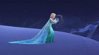 Disney On Ice Frozen TV Spot, 'The Debut'  - Thumbnail 2