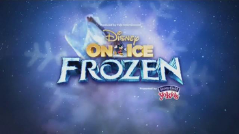 Disney On Ice Frozen TV Spot, 'The Debut'  - Thumbnail 3