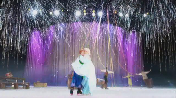 Disney On Ice Frozen TV Spot, 'The Debut'  - Thumbnail 5