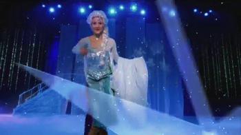 Disney On Ice Frozen TV Spot, 'The Debut'  - Thumbnail 7