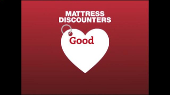 Mattress Discounters TV Spot, 'Good Deed Dogs: Helping Dogs Help Veterans' - Thumbnail 10