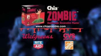 Chia Zombie TV Spot - Thumbnail 10