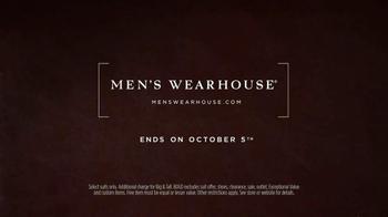 Men's Wearhouse TV Spot, 'At the Restaurant' - Thumbnail 10