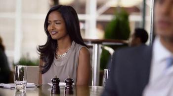 Men's Wearhouse TV Spot, 'At the Restaurant' - Thumbnail 3