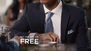 Men's Wearhouse TV Spot, 'At the Restaurant' - Thumbnail 7