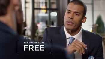 Men's Wearhouse TV Spot, 'At the Restaurant' - Thumbnail 8