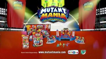 Mutant Mania Mix & Match Wrestlers TV Spot - Thumbnail 10