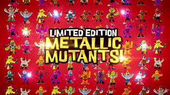 Mutant Mania Mix & Match Wrestlers TV Spot - Thumbnail 6