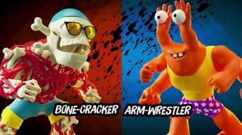 Mutant Mania Mix & Match Wrestlers TV Spot - Thumbnail 7