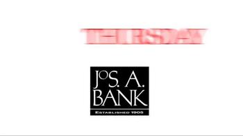 JoS. A. Bank TV Spot, 'September: BOG3 Suits + Sport Coats' - Thumbnail 1