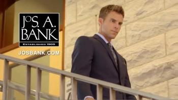 JoS. A. Bank TV Spot, 'September: BOG3 Suits + Sport Coats' - Thumbnail 10