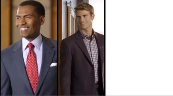 JoS. A. Bank TV Spot, 'September: BOG3 Suits + Sport Coats' - Thumbnail 4