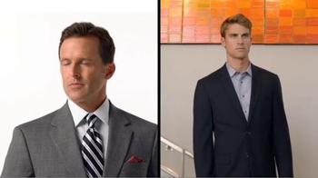 JoS. A. Bank TV Spot, 'September: BOG3 Suits + Sport Coats' - Thumbnail 7