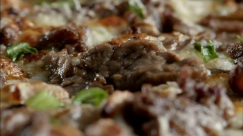 Papa Murphy's Pizza Gourmet Delite TV Spot, 'Fancy Night In' - Thumbnail 5