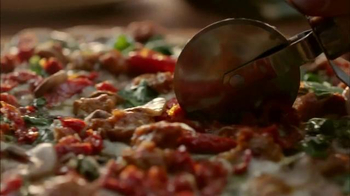 Papa Murphy's Pizza Gourmet Delite TV Spot, 'Fancy Night In' - Thumbnail 6