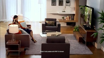 XFINITY Voice TV Spot, 'What if a Home Phone Can Also be a Smartphone?' - Thumbnail 8