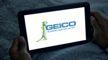 GEICO TV Spot, 'Taz: Did You Know' - Thumbnail 2