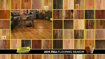 Lumber Liquidators TV Spot, '2014 Fall Flooring Season' - Thumbnail 3
