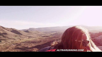 Altra Running TV Spot, 'Zero Limits' Song by Red Yeti - Thumbnail 1