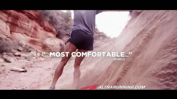 Altra Running TV Spot, 'Zero Limits' Song by Red Yeti - Thumbnail 10