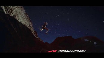 Altra Running TV Spot, 'Zero Limits' Song by Red Yeti - Thumbnail 2