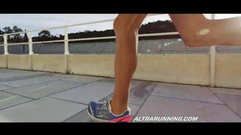 Altra Running TV Spot, 'Zero Limits' Song by Red Yeti - Thumbnail 4