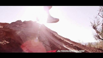 Altra Running TV Spot, 'Zero Limits' Song by Red Yeti - Thumbnail 5