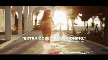 Altra Running TV Spot, 'Zero Limits' Song by Red Yeti - Thumbnail 7