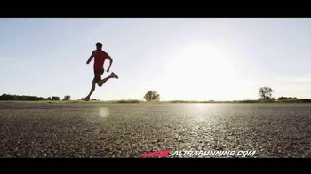 Altra Running TV Spot, 'Zero Limits' Song by Red Yeti - Thumbnail 9