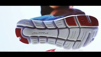 Altra Running TV Spot, 'Zero Limits' Song by Red Yeti