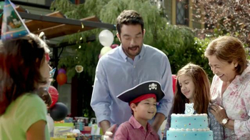Disney Parks & Resorts TV Spot, 'Show Your Pirate Side' - Thumbnail 1