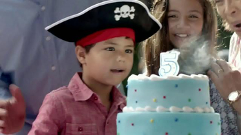 Disney Parks & Resorts TV Spot, 'Show Your Pirate Side' - 2058 commercial airings