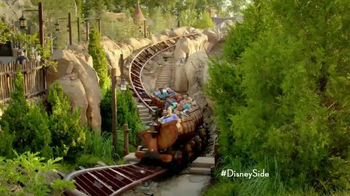 Disney Parks & Resorts TV Spot, 'Show Your Pirate Side' - Thumbnail 9