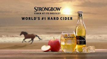 Strongbow TV Spot, 'Slow Motion Horse' - Thumbnail 7