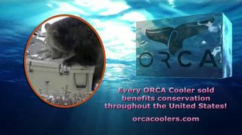 Orca Coolers TV Spot, 'Fits Every Need' Featuring Bill Dance - Thumbnail 10
