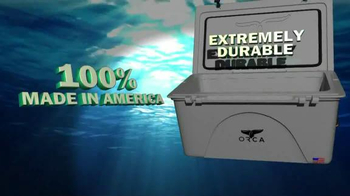 Orca Coolers TV Spot, 'Fits Every Need' Featuring Bill Dance - Thumbnail 5