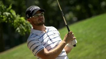 Transamerica TV Spot, 'Missed Cut in High School Inspired Kyle Stanley' - 8 commercial airings