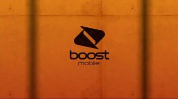 Boost Mobile TV Spot, 'Twice as Good' - Thumbnail 3