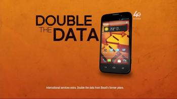 Boost Mobile TV Spot, 'Twice as Good' - Thumbnail 5