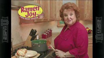 Ramen Joy TV Spot - 3 commercial airings