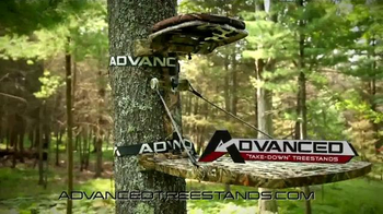 Advanced Treestands TV Spot, 'Revolutionary' - Thumbnail 10