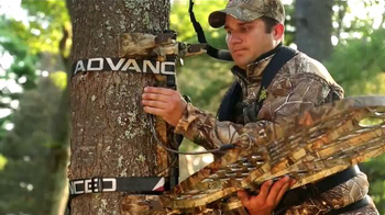 Advanced Treestands TV Spot, 'Revolutionary' - Thumbnail 7