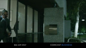 Comcast Business VoiceEdge Mobile App TV Spot, 'The Conference Call' - Thumbnail 5