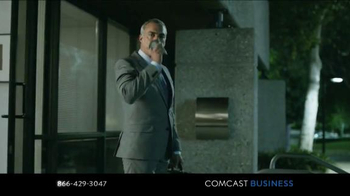 Comcast Business VoiceEdge Mobile App TV Spot, 'The Conference Call' - Thumbnail 6