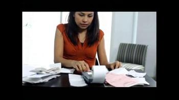 Consolidated Credit Counseling Services TV Spot, 'Cortar Pagos' [Spanish] - Thumbnail 1