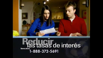 Consolidated Credit Counseling Services TV Spot, 'Cortar Pagos' [Spanish] - Thumbnail 5